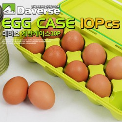 Camping Outdoor Egg Storage...