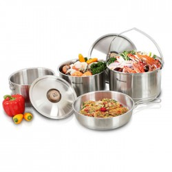 Camping Outdoor Cookware...