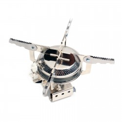 Portable Gas Burner Camping...