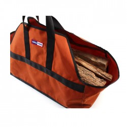 Firewood Carrying Bag for...
