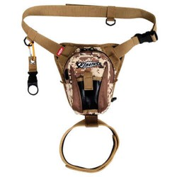 Fly Fishing Tackle Bag Hip...
