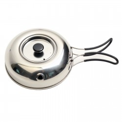Camping Kettle Cookware...