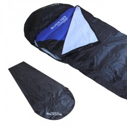 Sleeping bag cover...