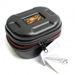 Fishing Reel Case Pouch Bag
