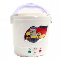 Portable Mini Rice Cooker...