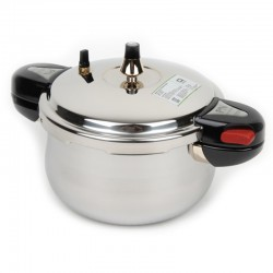 Pressure Cooker Stainless...