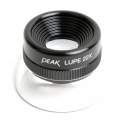 Peak Loupe Magnifier Lupe...