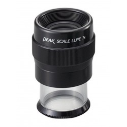 PEAK Loupe Lens 18mm 1975...