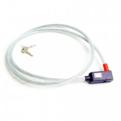 Bicycle Bike Key Cable...