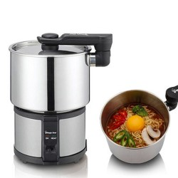 Camping Pot Electric Cooker...