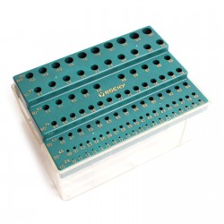 Drill Bit Storage Stand 1mm...