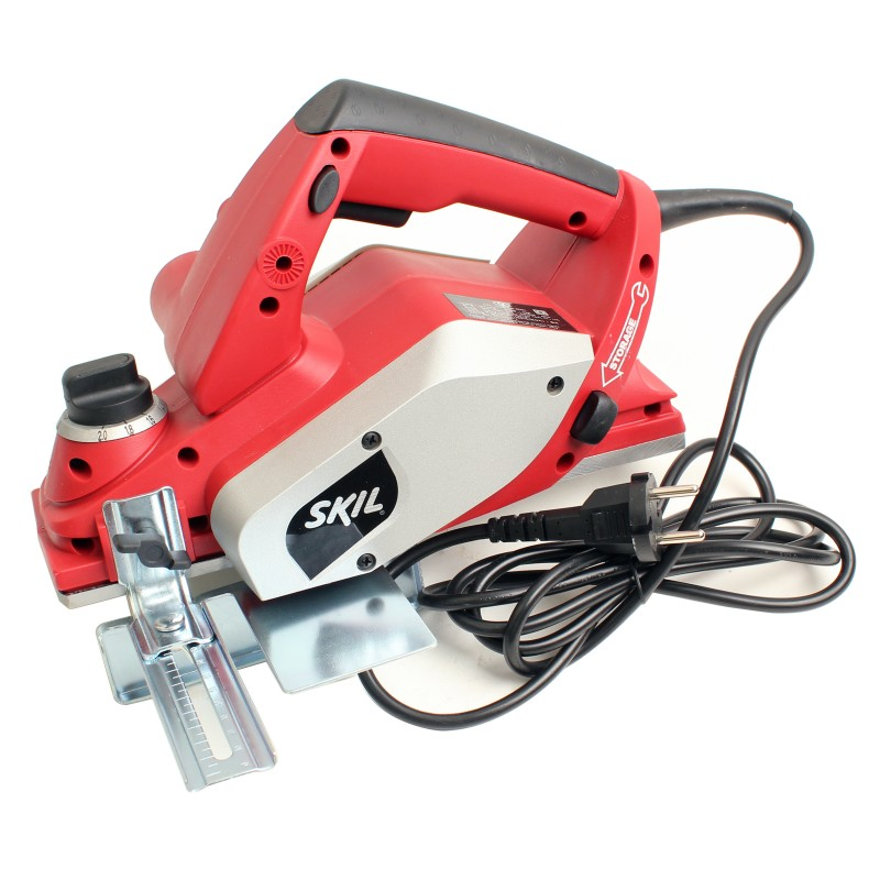 Skil 1560 Corded Electric Hand Wood Planer Power Tool Woodworking Tools