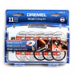 Dremel EZ Lock Cutting Kit...