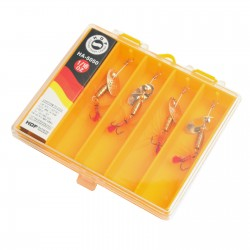 Fishing Lure Spinner Baits...
