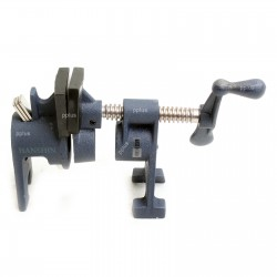 H Style Pipe Clamp Soft Jaw...