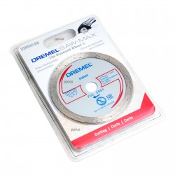Dremel DSM540 Diamond Tile...