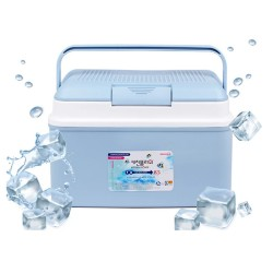 Camping Outdoor Cooler Ice...