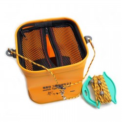 Folding Collapsible Bucket...