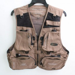 Fishing Vest with multiple...