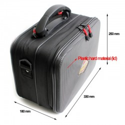 Fishing Reel Case Tackle...