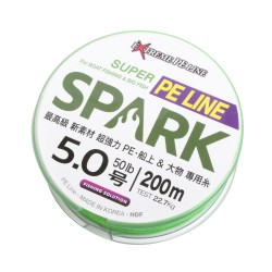 Saltwater Fishing PE Line...