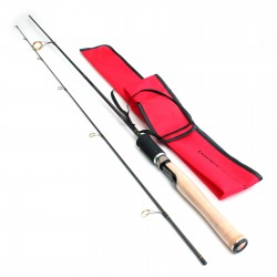 Fishing Spinning Rod Medium...