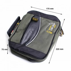 Fishing Tackle Bag Soft...