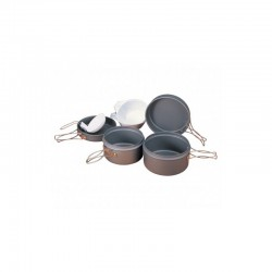 Kopel Cookware Set Hard...